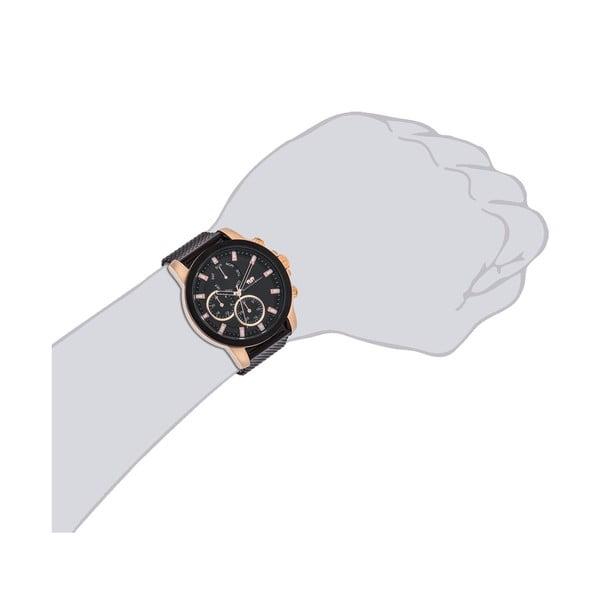 Pánske hodinky Rhodenwald&Söhne Teseus Black