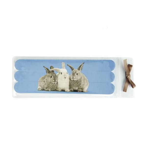Pilníky Rabbits