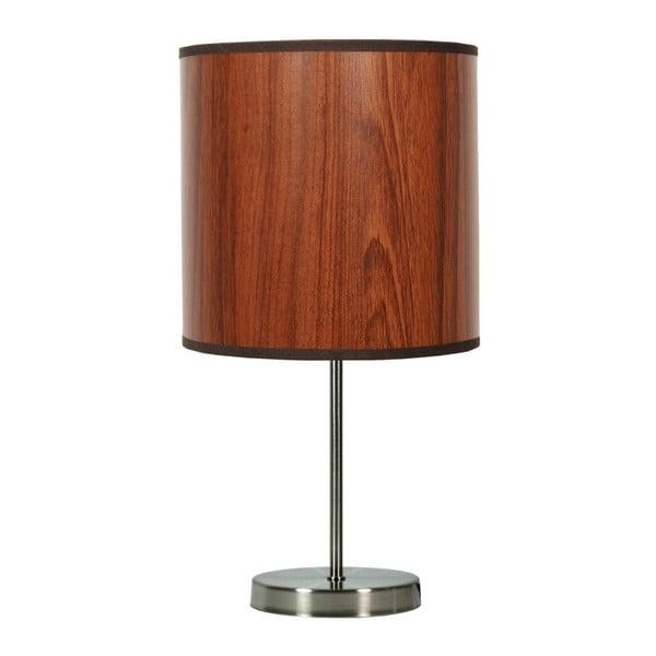Stolová lampa Timber Dark