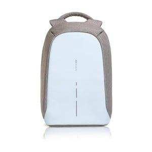 Svetlomodrý bezpečnostný batoh XDDesign Bobby Compact