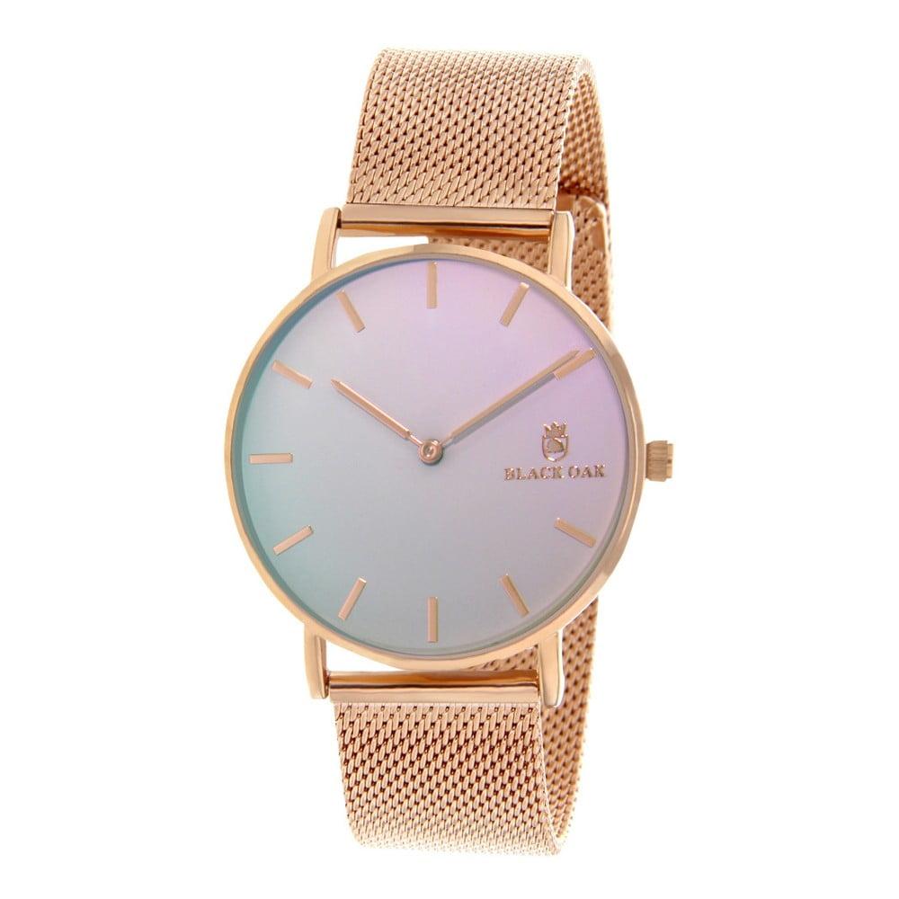 f76c5eca7 Ružové dámske hodinky Black Oak Rainbow | Bonami