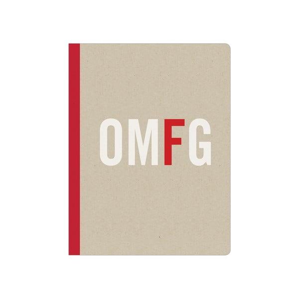 Zápisník OMFG