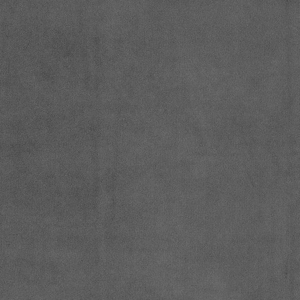 Sivé kreslo Vivonita Portobello