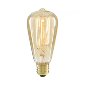 Industriálna žiarovka Bulb 60W