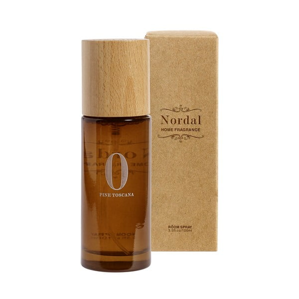 Vonný interiérový sprej Relax, vôňa borovice