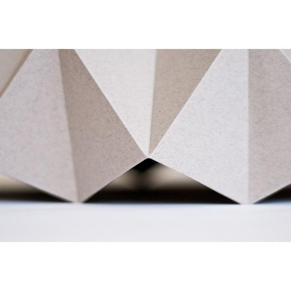 Origamica luster Blossom Duo Elegant Grey