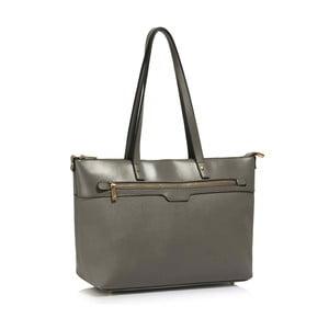 Sivá kabelka L & S Bags Huliya