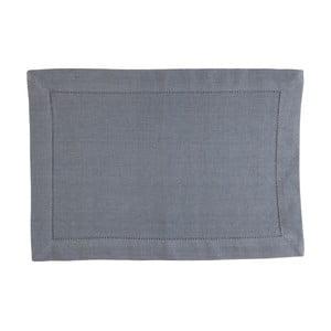 Sivé prestieranie Blyco Indi, 35 x 50 cm
