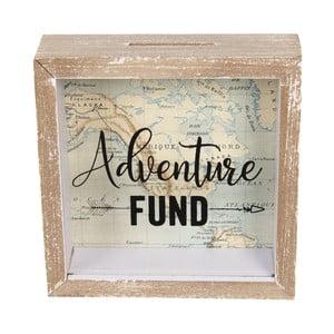 Úložný box Clayre & Eef Adventure Fund
