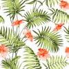 Obliečky Savane Rojo, 240x220 cm