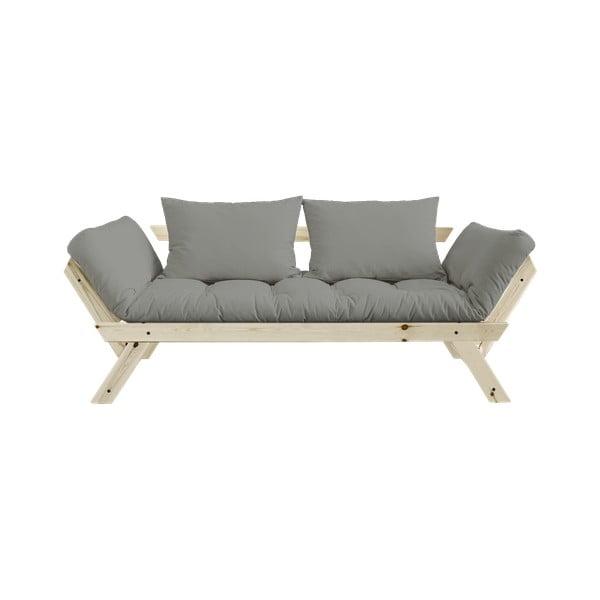 Pohovka Karup Design Bebop Natural/Grey