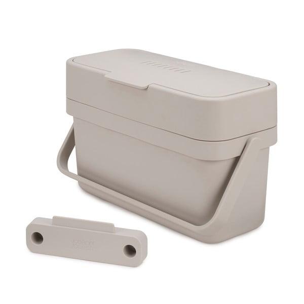 Biela nádoba na kompost Josoph Josoph Compo