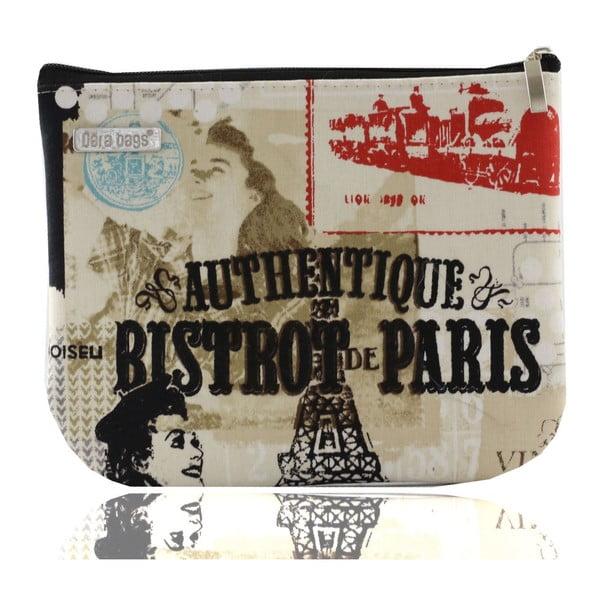 Kozmetická taška Baggie Classic no. 413