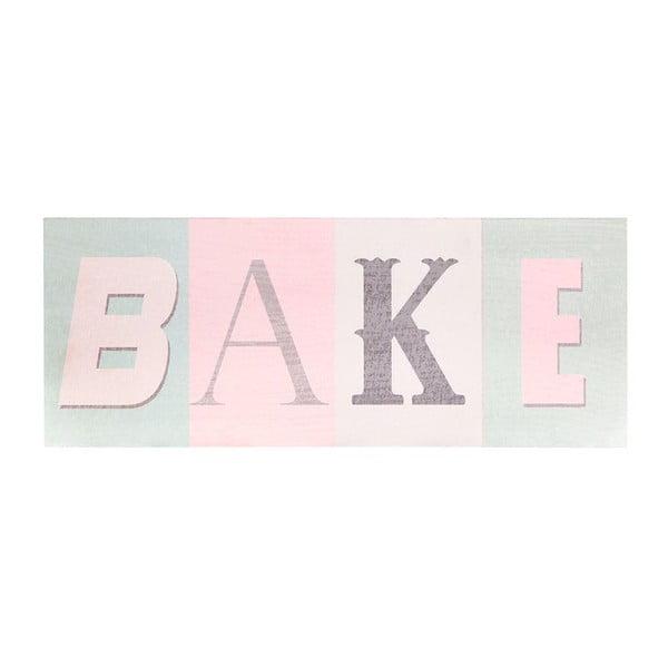 Nástenná dekorácia Bake