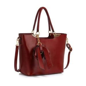Vínová kabelka L&S Bags Clichy