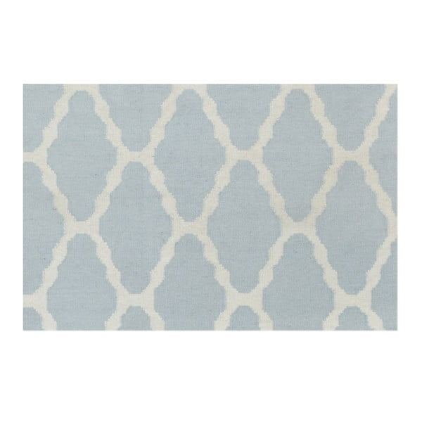 Ručne tkaný koberec Venus Silver, 155x240 cm