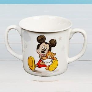 Keramický hrnček Disney Magical Beginnings Mickey, 284 ml