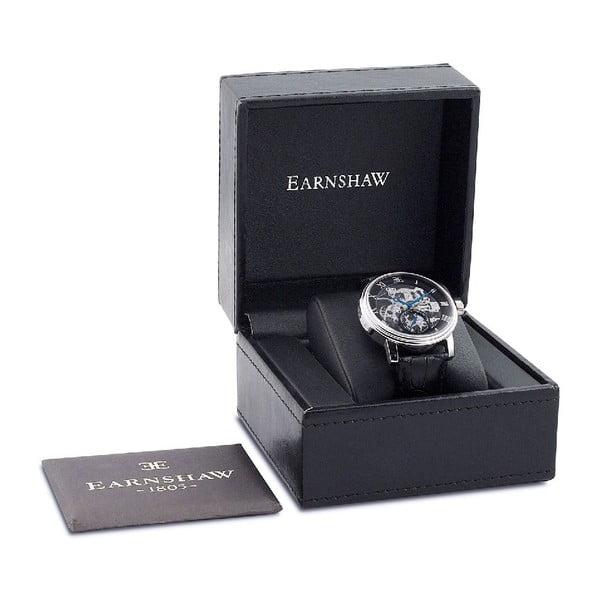 Pánske hodinky Thomas Earnshaw Westminster Black