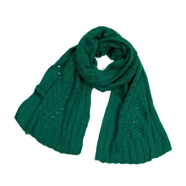 Kruhový šál Madame Green