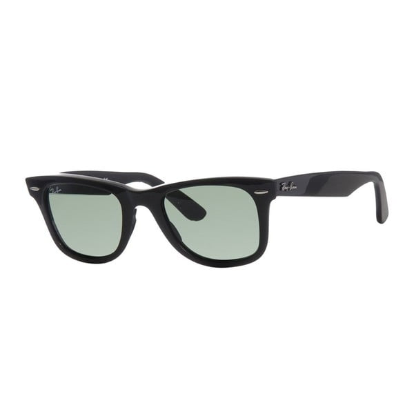 Unisex slnečné okuliare Ray-Ban 2140 Black 55 mm