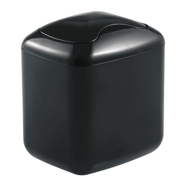 Kôš na drobný odpad Una Black