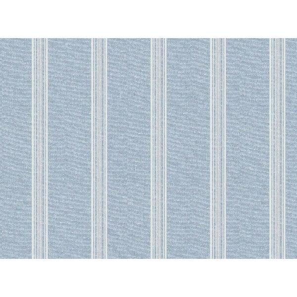 Obliečky Andaluz Azul, 140x200 cm
