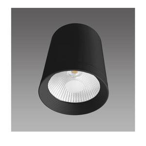 Čierne stropné svietidlo Light Prestige Zovo