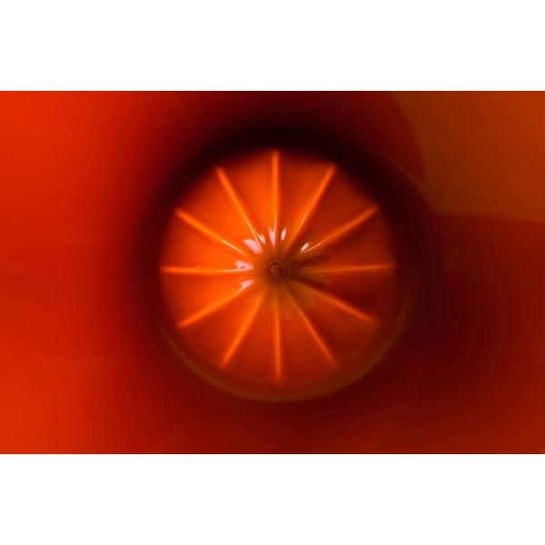 Odšťavovač citrusov QUALY Queezy, oranžový