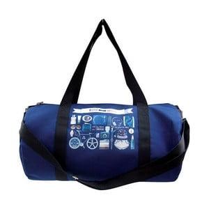 Cestovná taška Incidence Mister Hipster