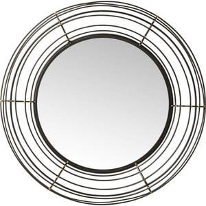 Zrkadlo Kare Design Hacienda, ø88cm