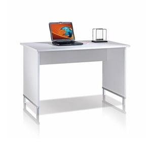 Biely pracovný stôl Terraneo