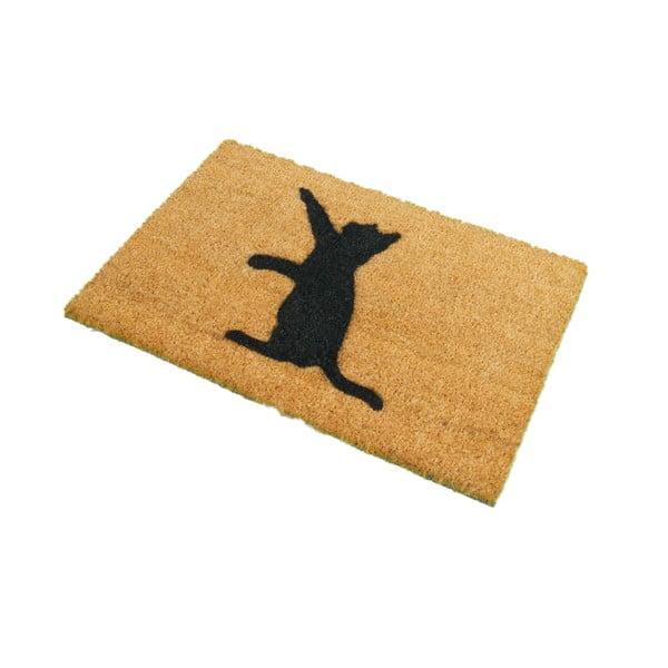 Rohožka Artsy Doormats Cat, 40x60cm
