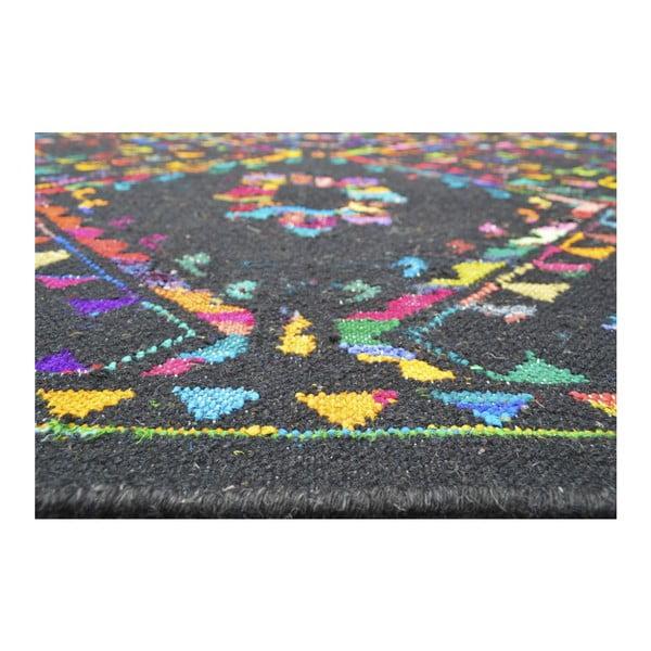 Ručne tkaný koberec Kilim 4647-82 Multi, 120x180 cm
