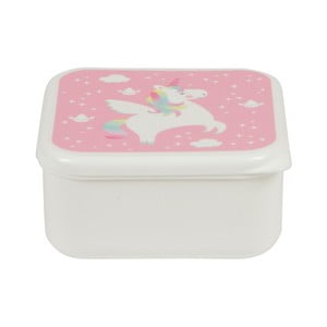 Obedový box Sass & Belle Rainbow Unicorn