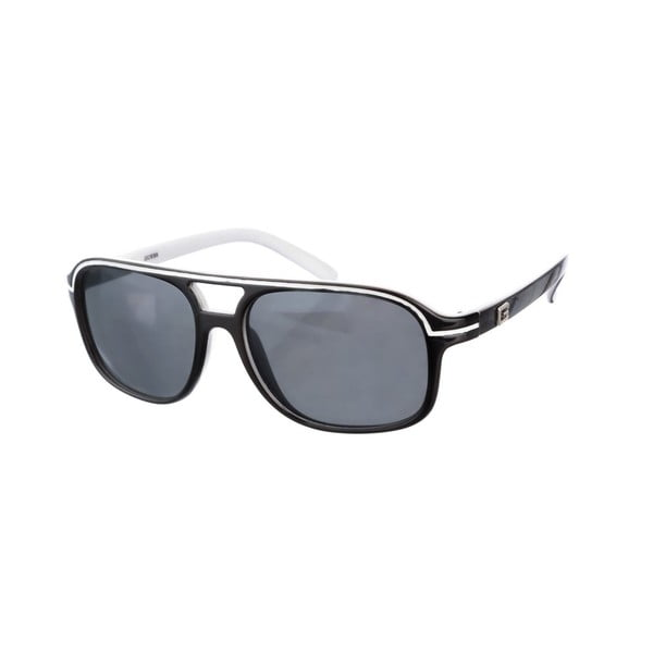 Detské slnečné okuliare Guess 209 Black White