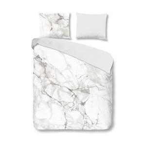 Obliečky Muller Textiel Descanso White Story, 200x200cm