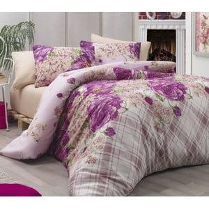 Obliečky Rose Beige, 200x220 cm