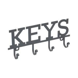 Vešiak na kľúče Kitchen Craft Keys