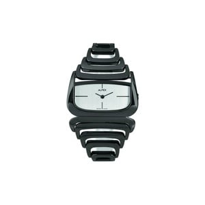 Dámske hodinky Alfex 56697 Black/Black