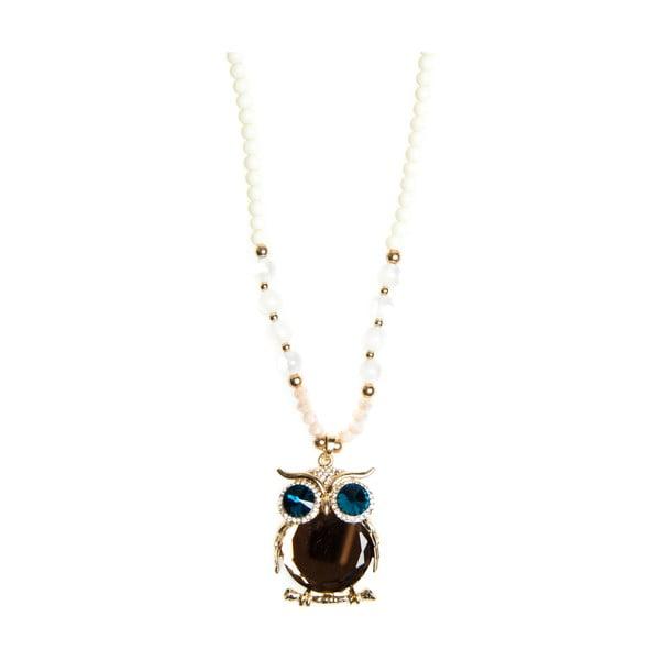 Náhrdelník Opale Owl