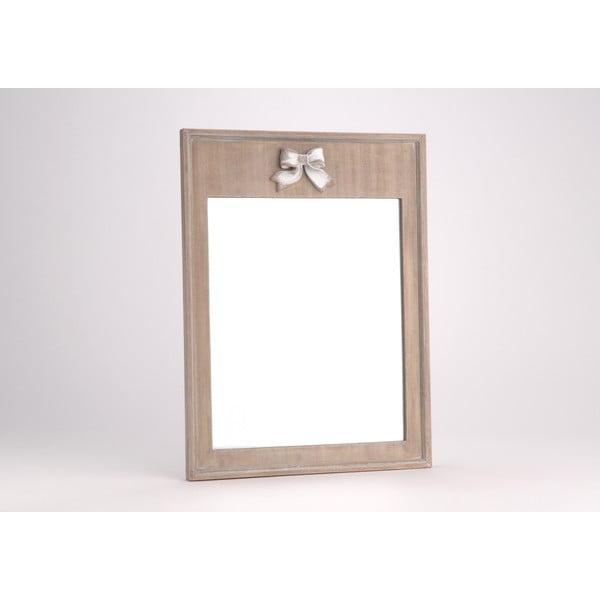 Zrkadlo Amandine, 30x40 cm
