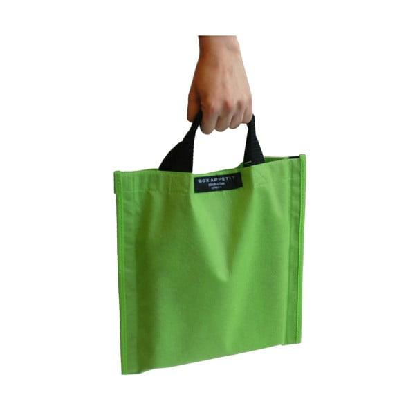 Prestieracia taška k boxu Apetit, zelená