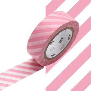 Washi páska Stripe Sakura