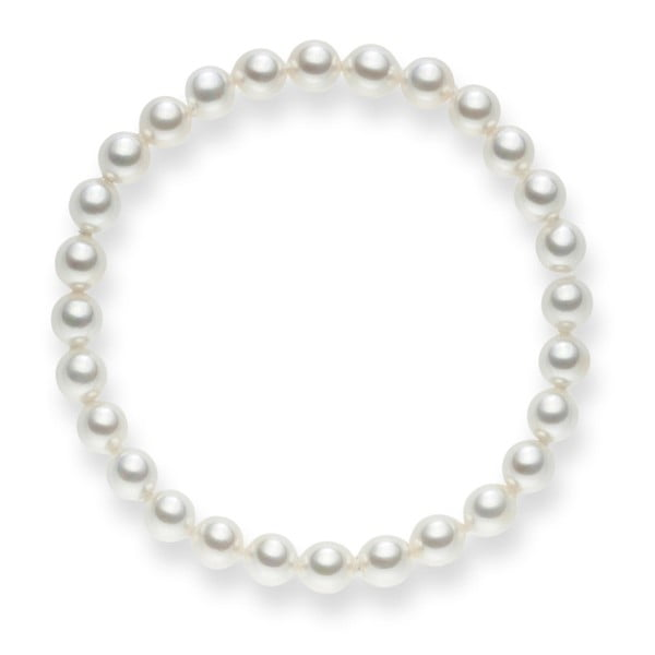 Perlový náramok Pearls of London South Earth
