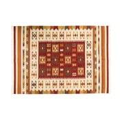 Ručne tkaný koberec Kilim Dalush 403, 180x120 cm