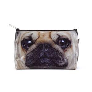 Toaletná taška Pug