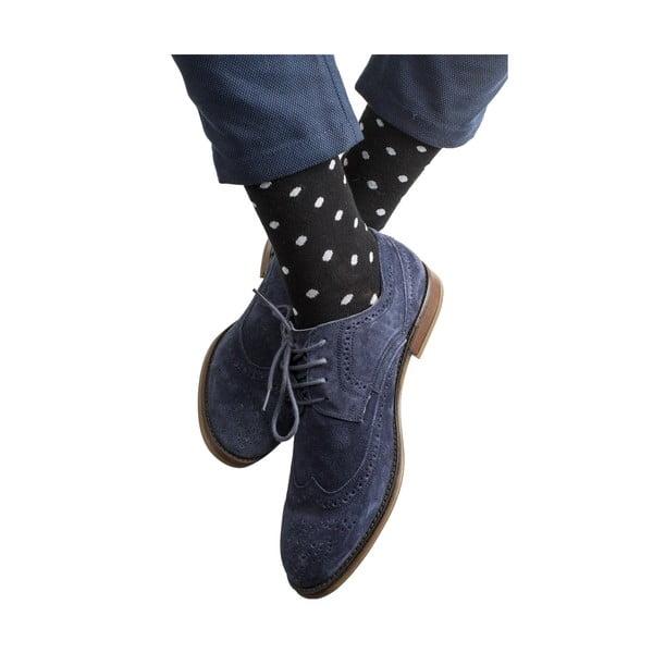 Sada 3 párov unisex ponožiek Funky Steps Donita, veľkosť 39/45
