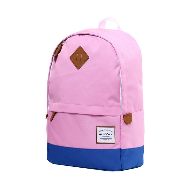Batoh Miller Pink