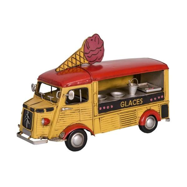 Dekoratívny predmet Icecream Truck