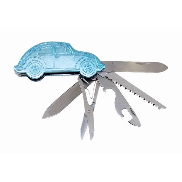 Multifunkčný vreckový nôž Blue Beetle
